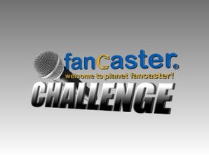 Fancaster World Dog Expo Challenge